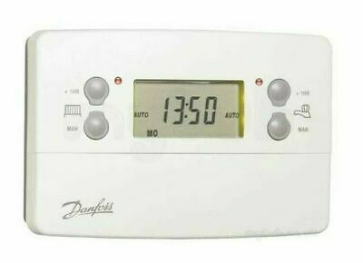 £69.99 • Buy Danfoss FP715Si 2 Channel **DISCONTINUED**- DIRECT SUBSTITUTE NO WIRING