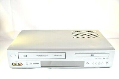 £29.99 • Buy DURABRAND PDV5001 DVD VHS Combo Player Video Cassette Player/Recorder - VCR ONLY
