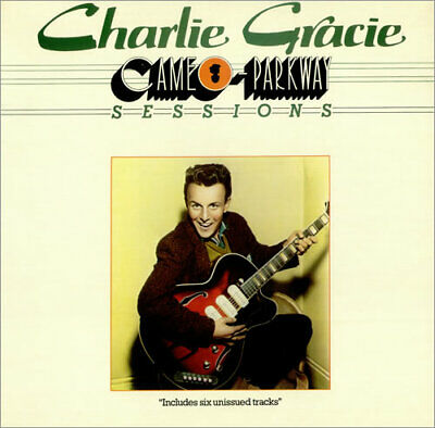 £21.83 • Buy Charlie Gracie Cameo-Parkway Sessions Vinyl LP ID7900z