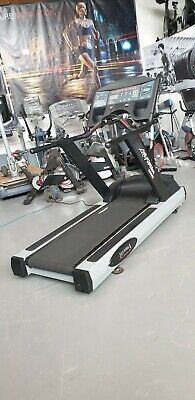 AU1976 • Buy SERVICED Life Fitness Treadmill 9500HR Commercial Gym Equipment