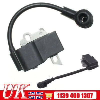 £11.99 • Buy Ignition Module Coil Assembly For Stihl MS171/MS181/MS211 Chainsaw 1139 400 1307