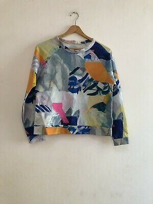 AU59 • Buy Gorman X Spencer Shakespeare Come Up Here Sweater Jumper 6