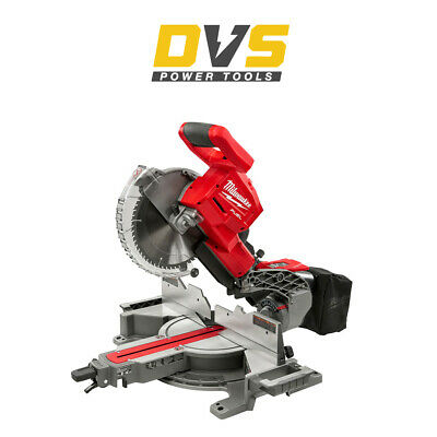 £584.95 • Buy Milwaukee M18FMS254-0 Cordless 18V 254mm M18 Fuel Mitre Saw Body Only