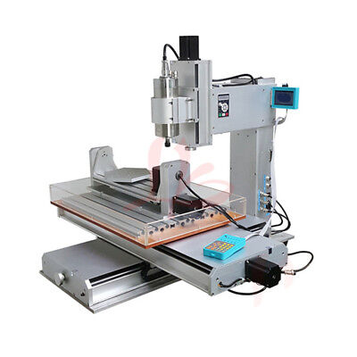 $2665 • Buy Vertical 5 Axis Metal CNC Engraving Machine 3040 With High Performance 1500W