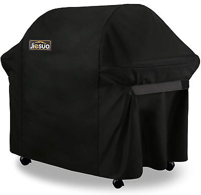 $ CDN41.28 • Buy 61  BBQ Grill Cover For Weber Spirit E310 SP310 SP320 & Charbroil Gas Grills