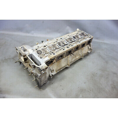 $400 • Buy BMW M50 Non-VANOS 2.5L 6cyl Engine Cylinder Head Assembly W Valves 1991-1992