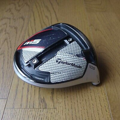 $ CDN267.14 • Buy TaylorMade M5 10.5* Driver Head Only