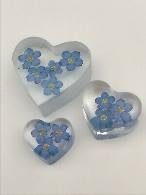 £2.50 • Buy Forget Me Not Pocket Hugs, 'thinking Of You ' Gift