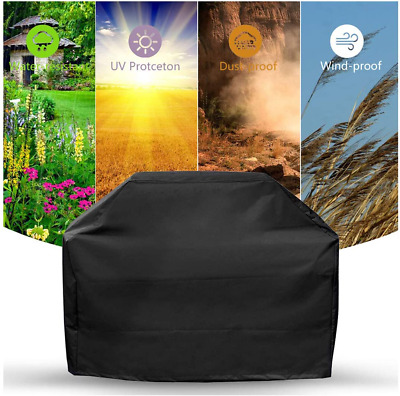 $ CDN29.01 • Buy 58  BBQ Grill Cover Waterproof For Weber Spirit E310, E320, SP310 Gas Grills
