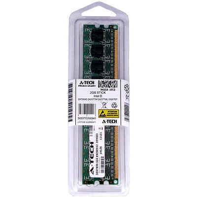 $ CDN15.21 • Buy 2GB DIMM Intel DP55WG DQ57TM DQ57TML DQ67EP DQ67OW DQ67SW DQ77CP Ram Memory
