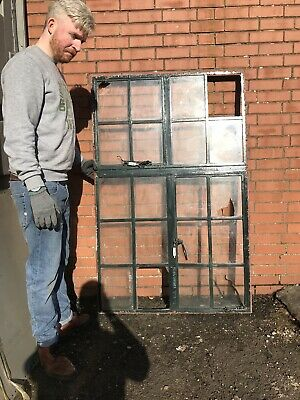 £200 • Buy Crittall Window Frames, Six Available