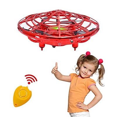 AU27.45 • Buy CPSYUB Hand Operated Drones For Kids Or Adults, Kids Mini Drone Toys For Age 4,