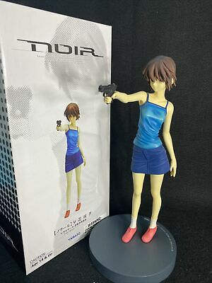$ CDN241.83 • Buy Noir Anime: Assassin Kirika Yumura It's 1/5 Scale 2001 Figure By Yamato