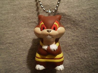 Novelty Pokemon Watchog Figure Charm Necklace Anime Gift  Cool Cute Jewelry  • 7.20£