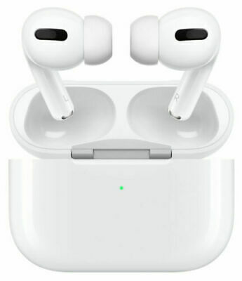 $ CDN211.74 • Buy Apple Airpods Pro - Apple Airpods Pro With Wireless Charging Case -Free Shipping