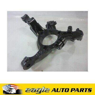 AU95 • Buy Holden Astra Ts Astra Left Hand Front Knuckle Nos Abs # 90498810