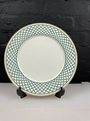 £39.99 • Buy Villeroy And & Boch Basket Round Platter Serving Plate 12  6 Available