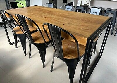 AU628 • Buy Dining Set (table And Chairs)