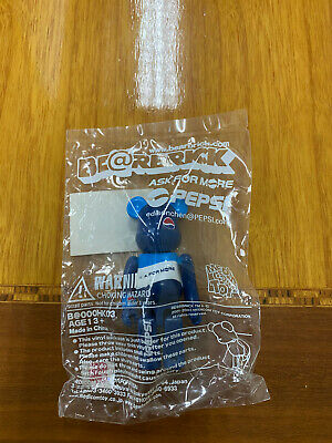 $65 • Buy *MINT* Beabrick Pepsi Clot Ask For More 2003 100%