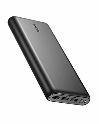 AU109.99 • Buy Anker Powercore 26800 Portable Charger, 26800Mah External Battery With Dual