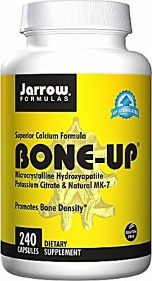 £33.11 • Buy Bone-Up, 240 Capsules, Jarrow Formulas