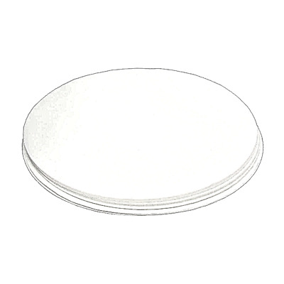 50 X 8 Inch Grease Proof Circles Paper Liners                      Free Delivery • 3.59£