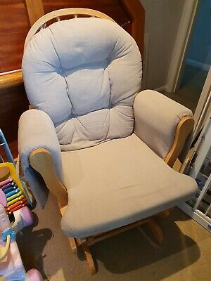 Super Comfy Maternity Rocking Chair • 0.90£