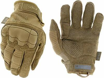 $60.98 • Buy Mechanix Wear MP3-72-012  M-Pact Coyote Tactical Work Gloves XX-Large Brown