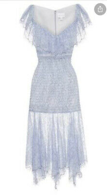 AU102.50 • Buy Alice McCall Lotus Gown Size 12