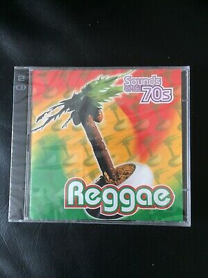 £40 • Buy Time Life Sounds Of The 70s REGGAE Sealed