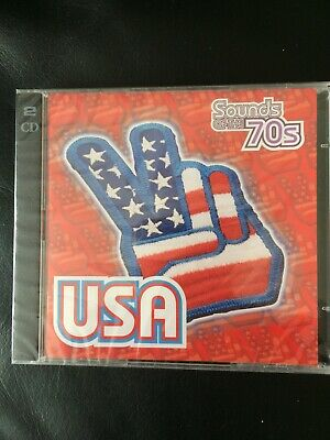 £40 • Buy Time Life Sounds Of The 70s USA Sealed