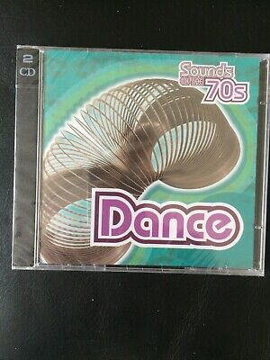 £18 • Buy Time Life Sounds Of The 70s DISCO Sealed