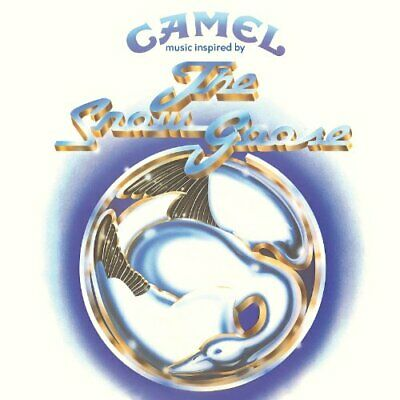 £25.17 • Buy Camel The Snow Goose Vinyl LP ID7819z