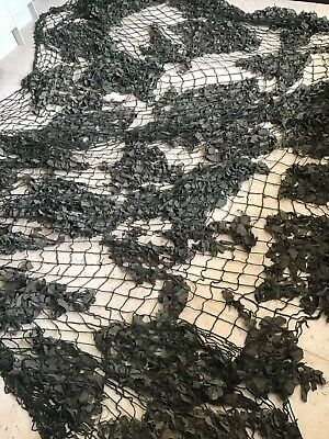 Army Camouflage Netting • 9.30£