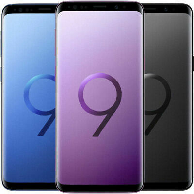 $ CDN329.99 • Buy UNLOCKED Samsung Galaxy S9+ Plus G965W 64GB Smartphone Canadian Version