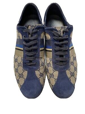AU91.63 • Buy Sneakers Gucci Taille 6,5/41