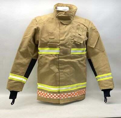 £84.99 • Buy NEW Fire & Rescue Jacket Tunic Female LRG/REG Chest Fire Service Firefighter ...