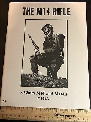 $25 • Buy The M14 Rifle