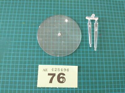 £3.75 • Buy Warhammer Round Flying Bases Round 60mm With 2 Stems AoS Games Workshop Lot 76