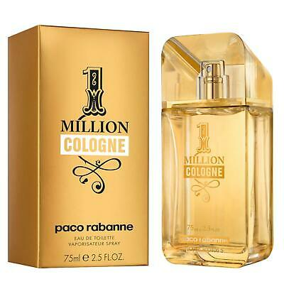 $ CDN63 • Buy 1 Million Cologne By Paco Rabanne