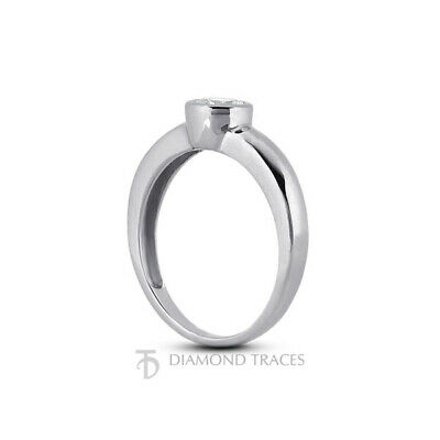 AU29137.18 • Buy 4ct I VS2 Round Natural Diamond 950 Plat. Halo Solitaire Engagement Ring