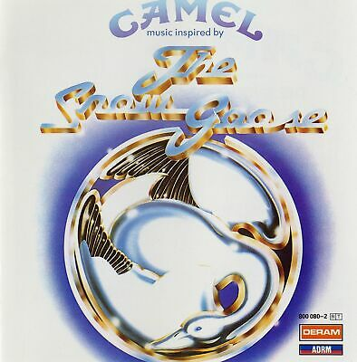 £16.82 • Buy Camel The Snow Goose Vinyl LP ID1499z