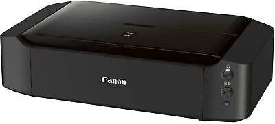 AU298.51 • Buy Canon IP8720 Wireless Printer, AirPrint And Cloud Compatible, Black New!!!
