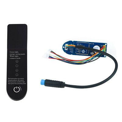 $20.99 • Buy For Xiaomi M365/Pro Scooter Dashboard Bluetooth Circuit Board & Replacement USA
