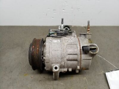 AU141.66 • Buy Air Conditioner AC Compressor With Turbo Fits 13-18 EXPLORER 692482