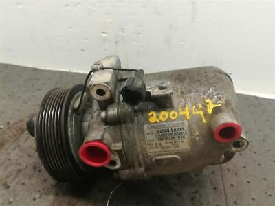 AU115.90 • Buy Air Conditioner AC Compressor 6 Cylinder Fits 05-19 FRONTIER 733716