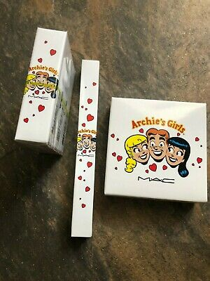 $29.99 • Buy MAC Cosmetics Archie's Girls Limited Edition ~Choose Your Own Item~