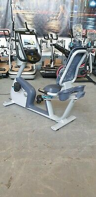 £1925 • Buy Recumbent Bike RBK10 885 With P82 Console Commercial Gym Equipment 3 Years Old
