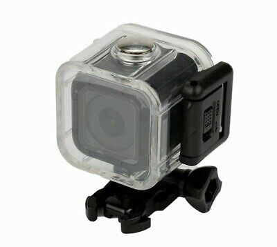 $ CDN21.29 • Buy Cases Cover Housing For Go Pro Hero 5 Session 4 Sport Camera With Black Edition