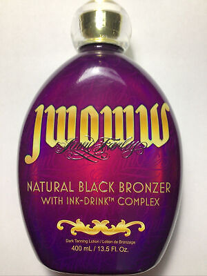 $ CDN90.68 • Buy Australian Gold Jwoww Natural Black Bronzer With Ink Drink Complex - FREE SHIP